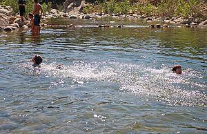 Ventura River - Wikipedia