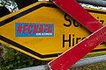 Verkehrszeichen mit FCKAFD Mödlareuth 20201003 DSC4617.jpg