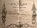 Verleihungsurkunde Alsenkreuz 1864.jpg