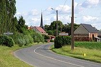 Verpillières (entrée du village) 1 •K5•.jpg