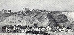 Київ у литовсько-польську добу — Вікіпедія 75b40df3973e2