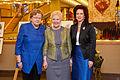 Viļņā tiekas Baltijas valstu parlamentu priekšsēdētājas (8168896861).jpg