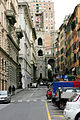 Via di Porta Soprana - Genoa 2014.JPG