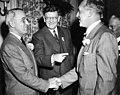 Vice-President Truman at the Stevens Hotel in Chicago 59-1311.jpg