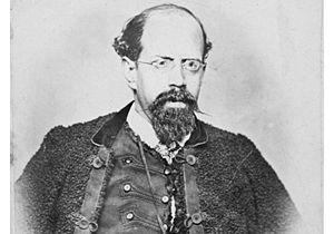 Vicente Riva Palacio - Image: Vicente Riva Palacio (1832 1896)