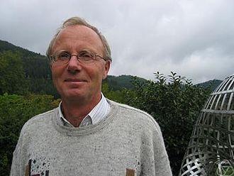 Victor Bangert - Victor Bangert in 2004