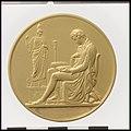Victoria Medal, Poet reverse MET DP100502.jpg
