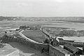 View from Elizabeth Castle towards St Helier, 1967 - geograph.ci - 185.jpg