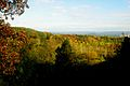 View from back deck, Fall 2010 - panoramio.jpg