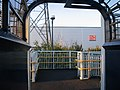 View from the footbridge, Canley Halt - geograph.org.uk - 1018393.jpg