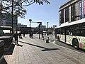 View of Himeji Station.jpg