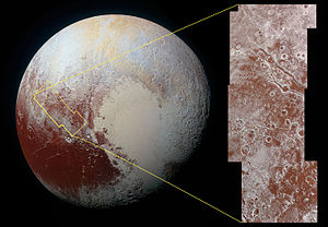 Viking Terra - Image: Viking Terra on Pluto