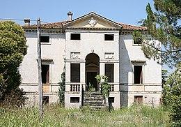 Villa Maria Immacolata Copreno Indirizzo