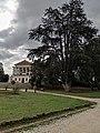 Villa Torlonia -cedro del Libano e Casino Nobile - 3.jpg