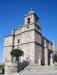 Villacastin - Iglesia de San Sebastian 08.jpg