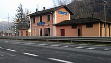 Case Vendita Sondrio Villa Via Borghino