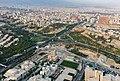 Vista de Teherán desde la Torre Milad, Irán, 2016-09-17, DD 75.jpg