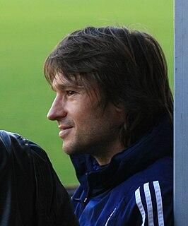 Vitālijs Astafjevs Latvian footballer