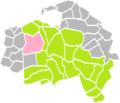 Vitry-sur-Seine (Val-de-Marne) dans son Arrondissement.png