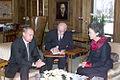 Vladimir Putin in Canada 18-19 December 2000-2.jpg