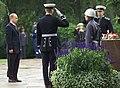Vladimir Putin in Finland 2-3 September 2001-13.jpg