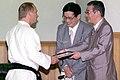 Vladimir Putin in Japan 3-5 September 2000-20.jpg