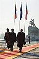 Vladimir Putin in Mongolia 13-14 November 2000-4.jpg