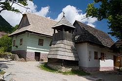 Vlkolínec, Slovakia 006.jpg