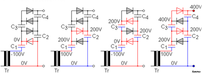Voltage amplifier explain.png