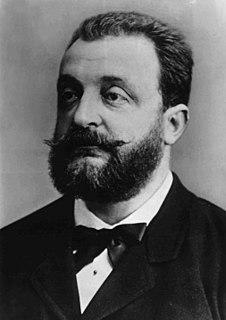 Georg Ritter von Schönerer Austrian politician