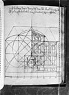 voorgevel met ingetekend systeem naar tekening van j.lois - rotterdam - 20191212 - rce