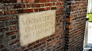 Voormezeele Enclosures Commonwealth War Graves Commission Cemeteries