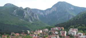 Vratsa panorama 2