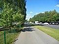 Vvedenskogo Street (beginning).jpg