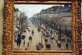 WLA metmuseum Boulevard Montmartre on a Winter Morning Camille Pissarro.jpg