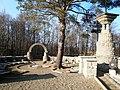 WOLA CIEKLIŃSKA cmentarz 11 (10).JPG