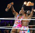 WWE Tag Team Champions The New Day 2016.jpg