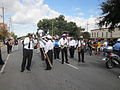 WWOZ 30th Parade Elysian Fields Lineup New Wave Street tuneup.JPG