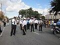WWOZ 30th Parade Elysian Fields Lineup New Wave Street tuneup.JPG