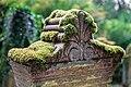 Waibstadt - Jüdischer Friedhof - Neuer Teil Reihe 2 - Grabstein Sophie Ottenheimer aus Bonfeld - Vorderseite 2.jpg