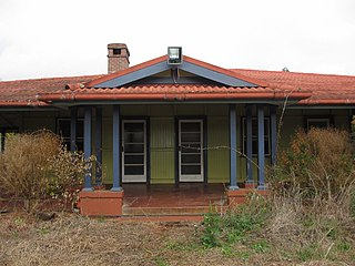 Building in Australia