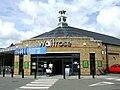 Waitrose supermarket - geograph.org.uk - 546190.jpg