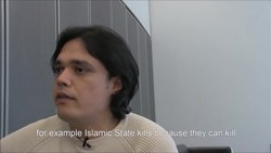 File:Waleed Al-Husseini interview.webm