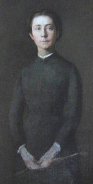 Henry Oliver Walker - Image: Walker h o laura first crop