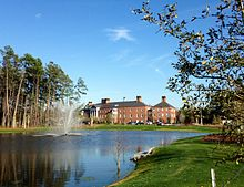Coastal carolina university wikipedia the e craig wall sr college of business administrationedit sciox Gallery