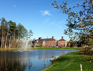 Coastal Carolina University - The Wall College of Business