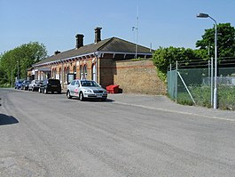 Walmer railway station in 2008.jpg