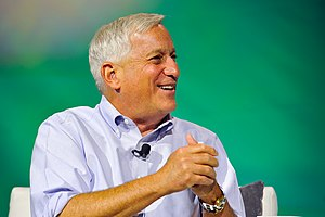 Walter Isaacson - Walter Isaacson at TechCrunch Disrupt 2014