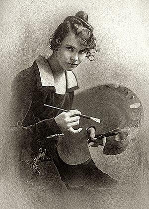 Wanda Gág - Image: Wanda Gág