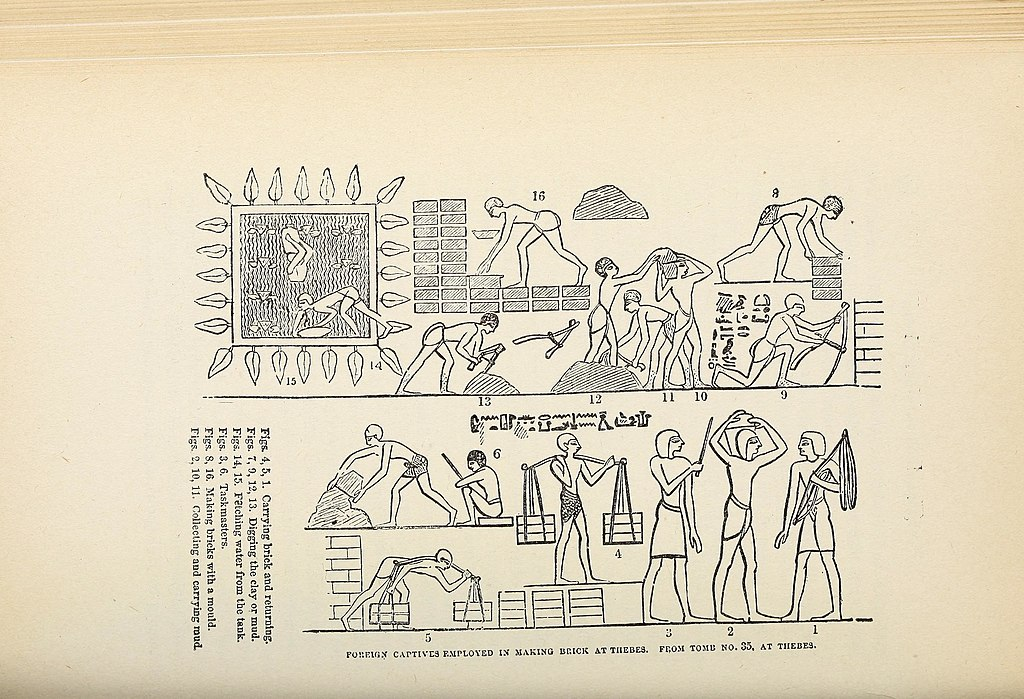 Wanderings in Bible lands- notes of travel in Italy, Greece, Asia-Minor, Egypt, Nubia, Ethiopia, Cush, and Palestine (1894) (14784481835)